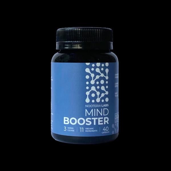 MindBooster от Nooteria Labs